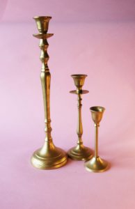 bronze products, candlesticks & candelabras products