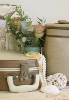 vintage objects