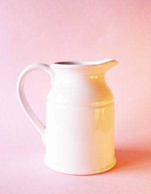 pastel and earthy tones products, jug products
