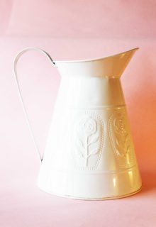 jug products, front of ceremony products