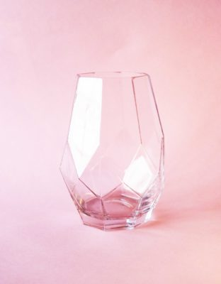 glass and crystal products