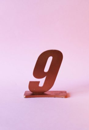 table number products