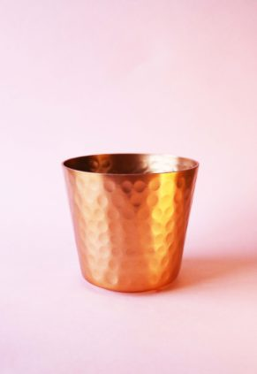copper and rose gold products